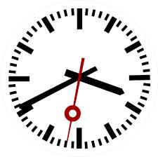 """Résultat de recherche d'images pour """"image d'aiguille d'horloge"""""""