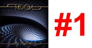 Tool Album Hits 1 On Billboard 200 The Circle Pit