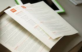 Resume Printing Fedex Office