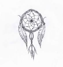 Dream Catchers Sketches Pencil Drawings Of Dream Catcher Dreamcatcher Pencil Drawing 11