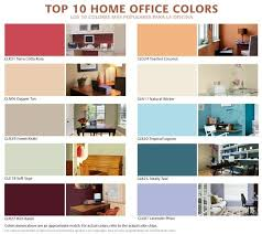 paint colors for home officeColors For Home Office paint color ideas for home office with