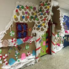 office door decorations. Shocking Gingerbdoor Decorating Contest Bulletin Boards Picture For Christmas Door Decorations Ideas The Office Popular And