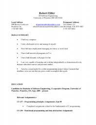 Stock Associate Resume Best Resume Gallery