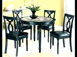 small round dining table set for 4 glass ikea uk room kitchen sets small round glass