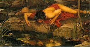 Resultado de imagen para narcissus god