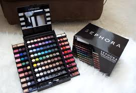 is giveaway time i will give away one sephora collection makeup academy blockbuster palette