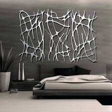 cool wall art ideas bedroom for favorable interesting decor pictures bathroo