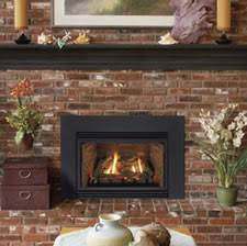 convert fireplace to gas. Fireplace Inserts Convert To Gas