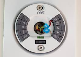 wire to thermostat wiring images wire thermostat wiring nest learning thermostat review page 2 cnet