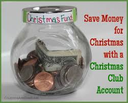 Image result for holiday saving club
