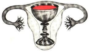 Risultati immagini per magia e sangue mestruale