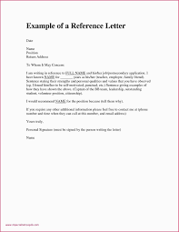 Student Character Reference Letter Character Reference Letter For Court Template Sample