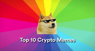 Trade crypto live 351 views4 months ago. Top 10 Crypto Memes Let S Be Honest Crypto Is More Than By Brd Brd Blog Medium