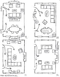 furniture arrangement for long narrow living room. attitude and place the furniture with its back to these spaces or one of communication where every piece is in a visual relationship others. arrangement for long narrow living room