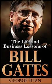 Biography of bill gates summary