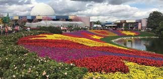disney flower and garden. Beautiful Disney Epcot Flower Garden Festival Dates 2019 In Disney Flower And Garden