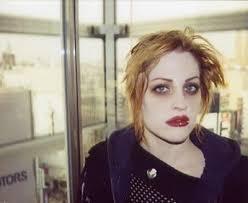 monroe misfit makeup beauty fotd 90 s grunge