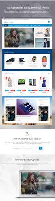 best wordpress store woocommerce theme storevilla live preview screenshots compare pro