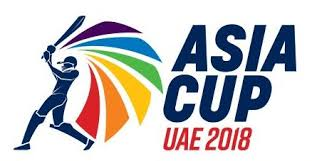 Asia Cup Chart 2018 Asia Cup Wikipedia