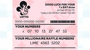 1m Lotto Prize Remains Unclaimed In Greater Manchester Granada