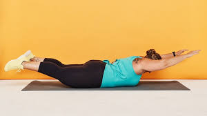 8 yoga poses to relieve lower back pain