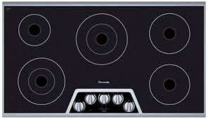 electric cooktop. Beautiful Electric Thermador Masterpiece Series CEM365FS  Featured View In Electric Cooktop