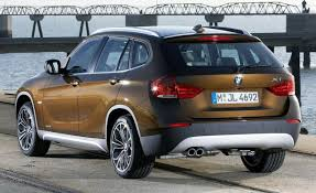 BMW X1 Reviews   BMW X1 Price, Photos, and Specs   Car and Driver