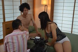 A hard day s grind for porn s professionals The Japan Times