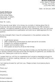Persuasive Career Change Cover Letter Most Powerful Resume Best