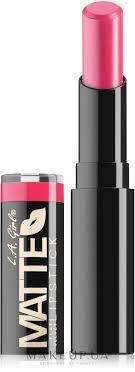 <b>L.A. Girl</b> Matte Flat Velvet <b>Lipstick</b> - <b>Помада</b> для губ: купить по ...