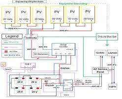 wiring diagram for solar power system solar panel circuit diagram schematic at Wiring Diagram For Solar Power System