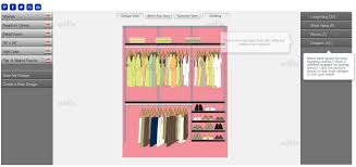 Free Closet Design Software 8 Best Free Online Closet Design Software Options For 2020