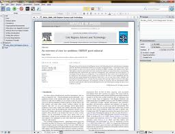 The literature review primer