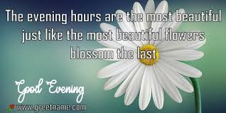 Beautiful Evening Quotes With Images Best of Good Evening Quotes Most Beautiful Greet Name