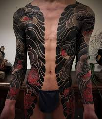 100 Amazing Japanese Tattoos By Some Of The Worlds Best Artists
