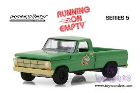 Running On Empty Series 5 | 1969 Ford F-100 Pickup Truck Quaker ...