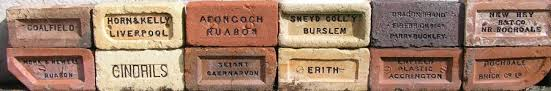 Old Bricks Index Page