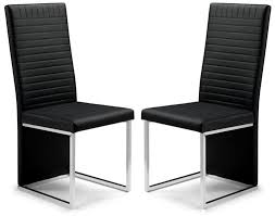 black and chrome furniture. Toronto Black \u0026 Chrome Dining Set Sale Now On Your Price Furniture And H