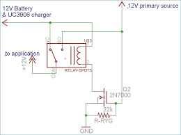 12v changeover relay wiring diagram bestharleylinksfo wiring Fan Relay Wiring Diagram 12v changeover relay wiring diagram bestharleylinksfo