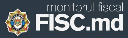 Картинки по запросу monitorul fiscal fisc.md