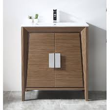 Contemporary bathroom vanities 36 inch Element Chans Furniture Cl22wv30zi 36 Inch Tennant Brand Larvotto Contemporary Bathroom Vanity In Light Wheat Cl22wv30zi Kbauthoritycom Chans Furniture Cl22wv30zi 36 Inch Tennant Brand Larvotto