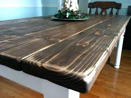 Build Dining Room Table Awesome Design Ideas
