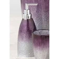 dark grey bathroom accessories. find more accessories \u0026 decorative ideas for your bathroom at centophobe.com #bathroom # dark grey
