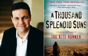 khaled hosseini how i write