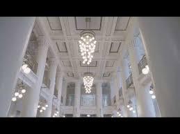 Schermerhorn Virtual Seating Chart Schermerhorn Symphony Center Building Tour Youtube
