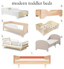 modern toddler bed. Wonderful Bed Modern Toddler Beds  Really Risa To Toddler Bed N