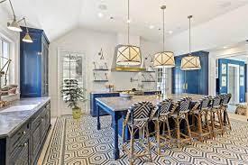 23 Tile Kitchen Floors Tile Flooring For Kitchens Hgtv