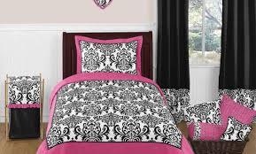 bedding set zebra print bedding amazing pink black and white bedding hot pink black white