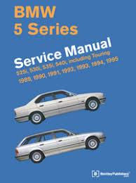 bmw repair manual 5 series e34 1989 1995 bentley publishers bmw 5 series e34 service manual 1989 1990 1991 1992 1993 1994 1995