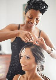 asian hair and make up if you are